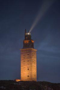 A Coruña Torre Hércules