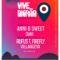 Vive Nigrán, el festival completa su programación para 2020
