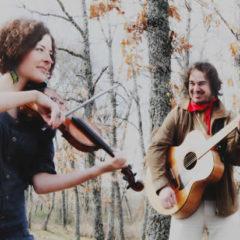 Concierto: Blanca Altable y Chuchi en el Fernando de Rojas