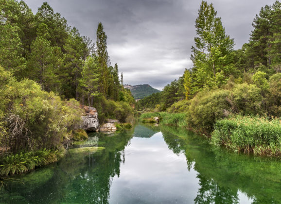 Turismo rural en Castilla – La Mancha: encanto milenario