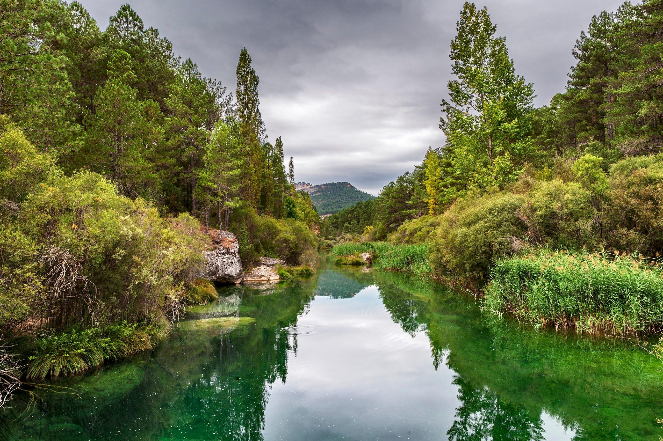 Turismo rural en Castilla - La Mancha
