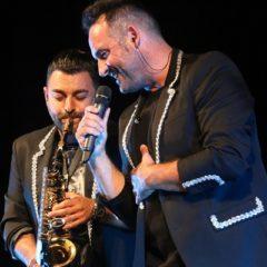 Argos Show clausura Las Noches de Jazz del Ecoparque
