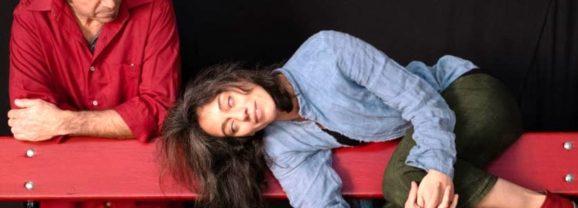 Claire Ducreux y Toni Mira,  `Avec le temps´ #tac2020