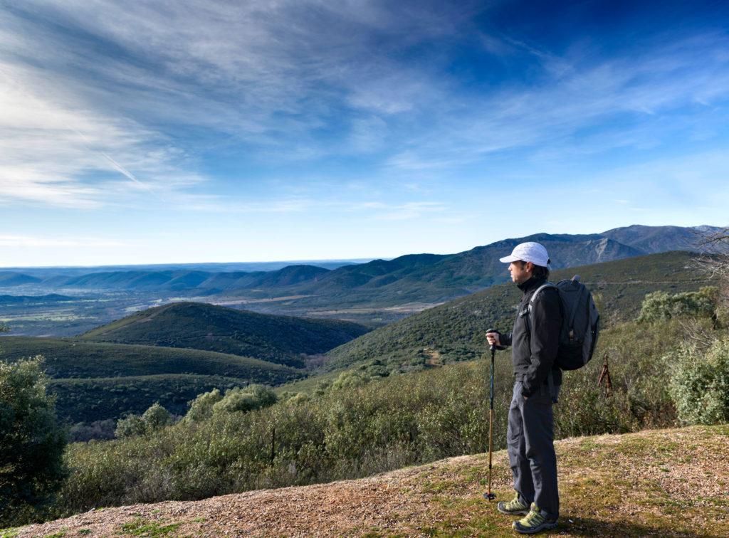 Turismos rural en Castilla - La Mancha, Cabañeros