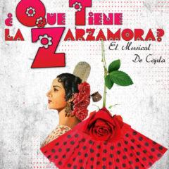 ¿Qué Tiene La Zarzamora? en el Teatro Cervantes