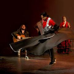 `Lorca es Flamenco´en el Teatro Cervantes