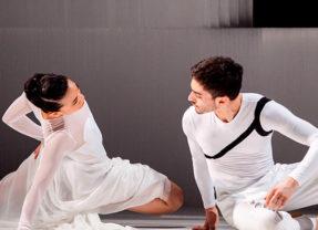 CARMEN.maquia en Teatro Romano de Sagunt en Valencia