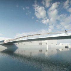 Diseñar puentes. Fhecor en Matadero Madrid