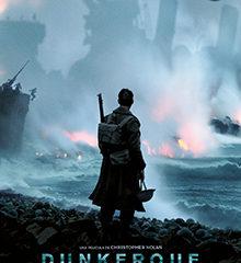 Estreno de Dunkerque el 4 de julio