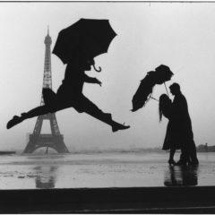 Elliot Erwitt. Hitos con Leica en Leica Gallery Madrid