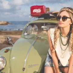 Consejos para ver películas y escuchar música en un coche