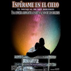 `Espérame en el cielo´en el Teatro Cervantes