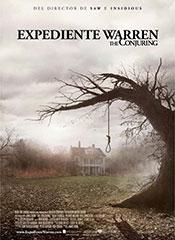 Crítica de Expediente Warren: The conjuring