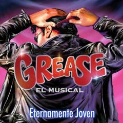 Grease. El musical en Nuevo Teatro Alcalá en Madrid