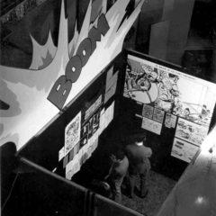 Hace 50 años en Centro Andaluz de Arte Contemporáneo  en Sevilla