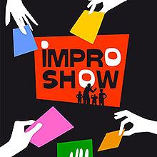 Impro-Show en Teatreneu en Barcelona