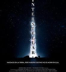 Crítica de Interstellar