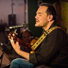 Ismael Serrano en directo en Viva la Vida Torrelavega