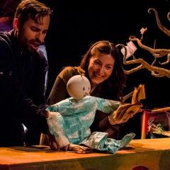 Kiti Kraft en Teatre El Musical en Valencia