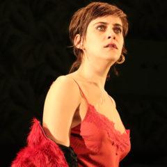 La pasión de Yerma en Teatro Villamarta en Cádiz