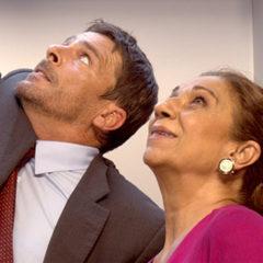 Llévame hasta el cielo en Teatro Galileo en Madrid