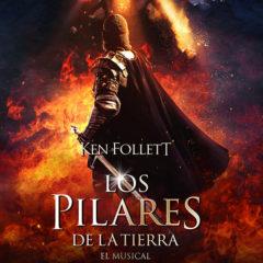 Los Pilares de la Tierra. El musical en Teatro Calderón en Madrid