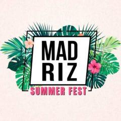 Concierto de Madriz Summer Fest 2020 en WiZink Center  en Madrid