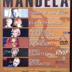 `Música de nuestras Vidas´ hoy concierto Wembley en favor a Nelson Mandela