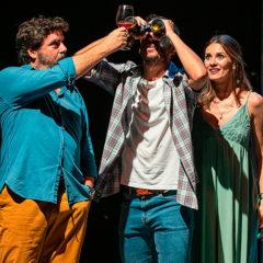 Perfectos desconocidos en Teatro Principal de Ourense