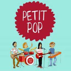 Concierto de Petit Pop en Centro Cultural Conde Duque en Madrid