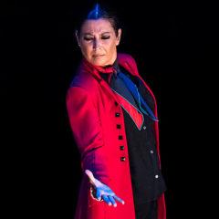Sara Baras. Starlite Suite Flamenca en Auditorio de Marbella en Málaga