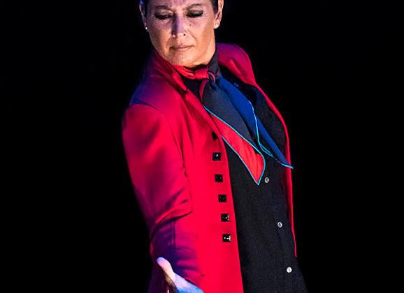 Sara Baras. Suite Flamenca en Palacio de Congresos y Exposiciones de Granada