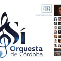 La Orquesta de Córdoba , como «empezar de nuevo» en Septiembre.