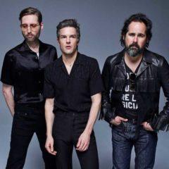 Concierto de The Killers + Deftones + Foals + otros en Espacio Mad Cool en Madrid