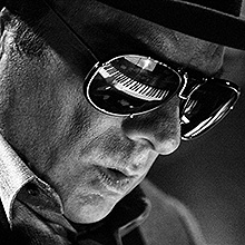 Concierto de Van Morrison en WiZink Center  en Madrid