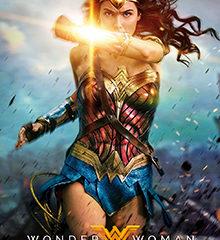 Estreno de Wonder Woman el 4 de julio
