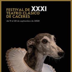 XXXI Festival de Teatro Clásico de Cáceres 2020 en Diversos escenarios de Cáceres