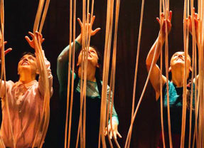 Y ahora qué? en Centro Cultural Conde Duque en Madrid