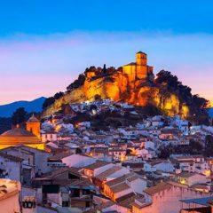Los Pedroches, el Norte de Córdoba a descubrir estas vacaciones.