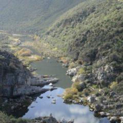 Los Barrancos del río Retortillo