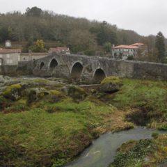 A Ponte Maceira, de los pueblos más bonitos de España