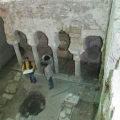 La Consejería de Cultura pondrá en valor y abrirá a las visitas los baños árabes de San Pedro en Córdoba