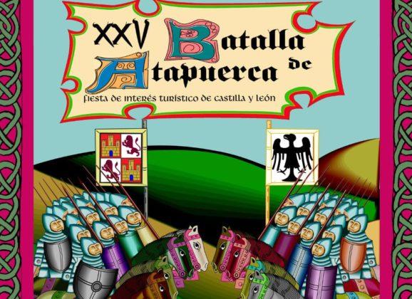 El 25 aniversario de la Batalla de Atapuerca se celebrará en formato digital