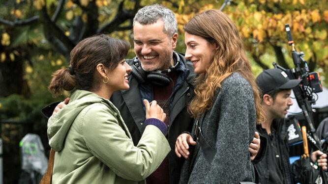Cinco best seller españoles que se estrenarán en tv