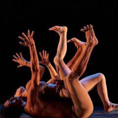 El Certamen Internacional de Coreografía Burgos & Nueva York recibe 190 propuestas