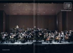 Concierto de Presentación ODC: Avance de Temporada Otoño, Invierno y Primavera