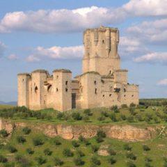 Castillo de Belacázar un Bien de Interés Cultural abierto al público con visitas guiadas
