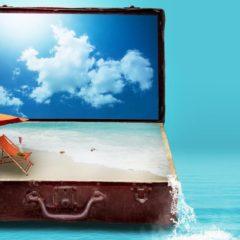La apuesta segura para conocer los lugares más recónditos este verano: cine, series y literatura