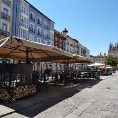 Los hosteleros de Burgos trabajan en el título Ciudad Creativa de la Gastronomía
