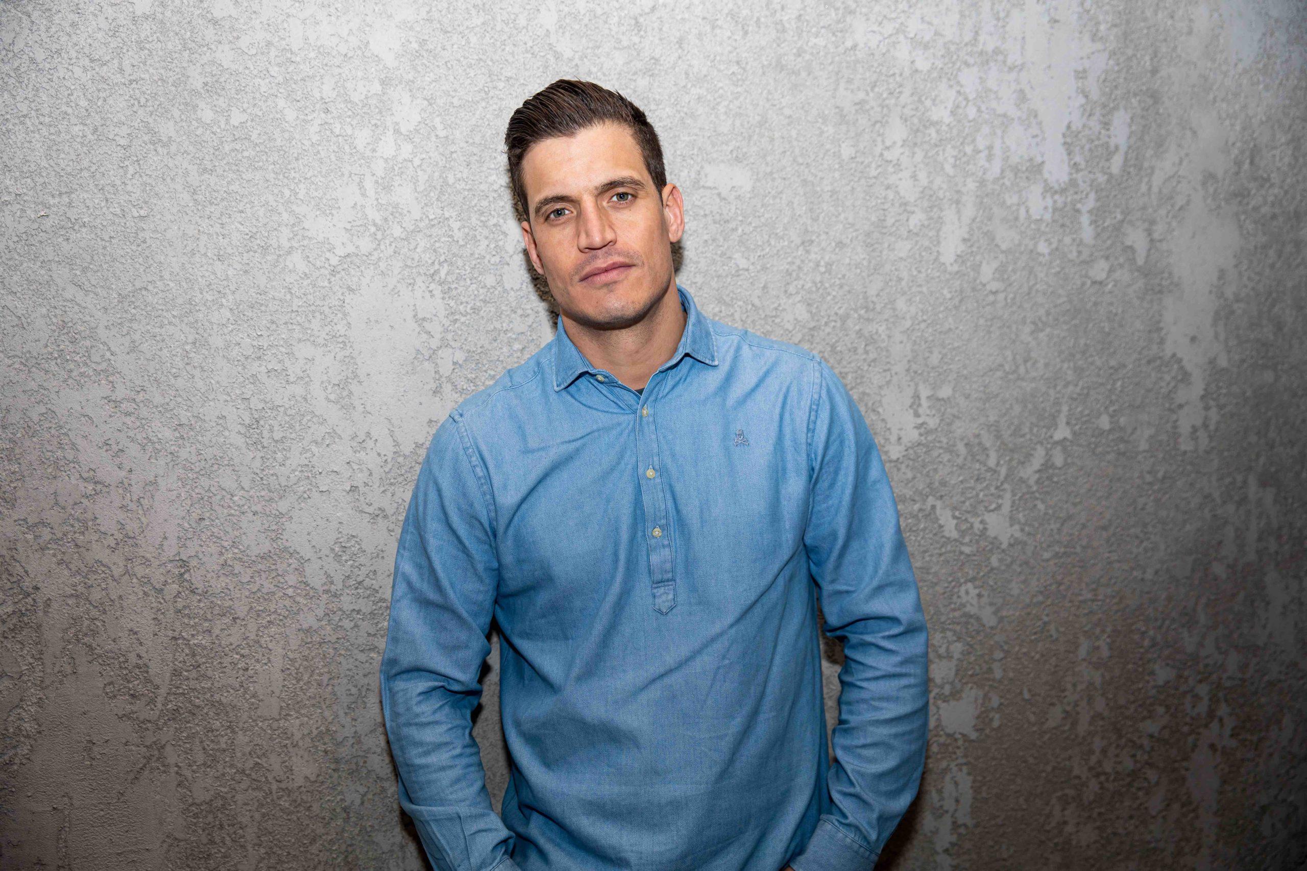 El chef Miguel Cobo abre su nuevo espacio: Cobo Estratos